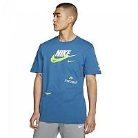 [해외]나이키 Sportswear 2 Pack 2 Industrial Blue