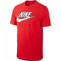 [해외]나이키 Sportswear Air Illustration University Red