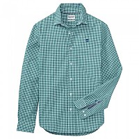 [해외]팀버랜드 Suncook River Poplin Mid Hunter Green Yd