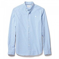 [해외]팀버랜드 Suncook River Poplin Mid Silver Lake Blue Yd