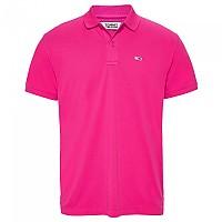 [해외]타미 진 Classics Solid Stretch Bright Cerise Pink