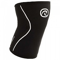 [해외]리밴드 RX Knee Sleeve Junior 5 mm Black