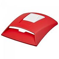 [해외]슈베르트 업per 에어 Inlet C4 Red Racing