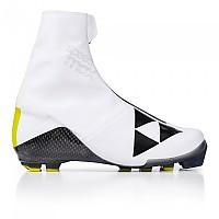 [해외]FISCHER Speedmax Classic White / Black