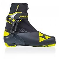 [해외]FISCHER RCS Skate Black / Yellow