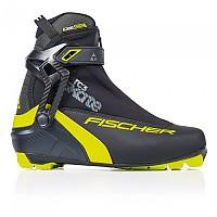 [해외]FISCHER RC3 Skate Black / Yellow