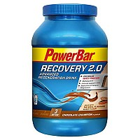 [해외]파워바 Protein Plus Recovery 2.0 1.14kg x 1 Unit