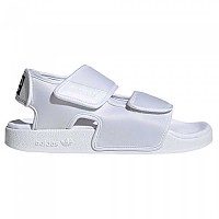 [해외]아디다스 오리지널 아딜렛 3.0 Footwear White / Footwear White / Core Black