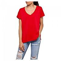 [해외]리플레이 W3302A Tshirt Poppy Red