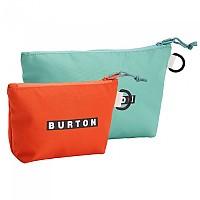 [해외]버튼 유틸리티 Pouch 세트 Buoy Blue / Orangeade