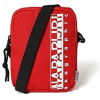 [해외]나파피리 Happy 크로스 S Bright Red / R47