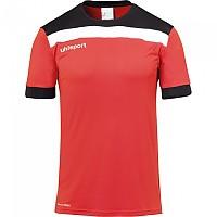 [해외]울스포츠 Offense 23 Shirt 3137395657 Red / Black / White