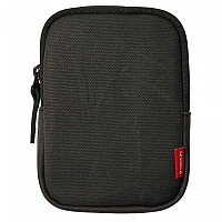 [해외]닉슨 Plush Lined Utility Pod 137502856 Black