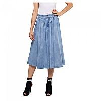 [해외]리플레이 W9285A Skirt Light Blue