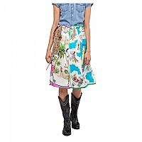 [해외]리플레이 W9803A Skirt Multicolor