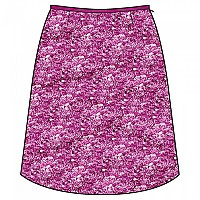 [해외]리플레이 W9804 Skirt Fuchsia