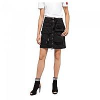 [해외]리플레이 W9805 Skirt Black