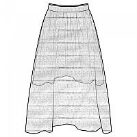 [해외]리플레이 W9813 Skirt White