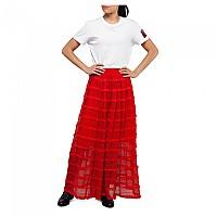 [해외]리플레이 W9813 Skirt Poppy Red