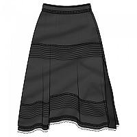 [해외]리플레이 W9814 Skirt Blackboard