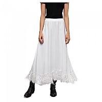 [해외]리플레이 W9816 Skirt White