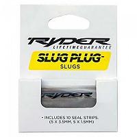 [해외]RYDER Slug Plug Slugs Black