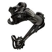 [해외]스램 X-5 10-speed 미디움 Cage Aluminum 블랙 Black