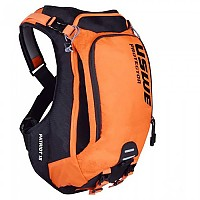 [해외]USWE Patriot Protector 15L Black / Orange