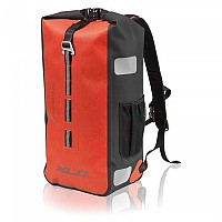 [해외]XLC BA-W35 Waterproof 20L Red