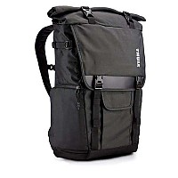[해외]툴레 Covert Backpack Black