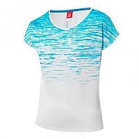 [해외]로플러 Loose 프린트shirt 에어로 White / Sea Blue