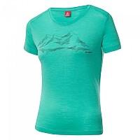 [해외]로플러 프린트shirt 메리노 Mint