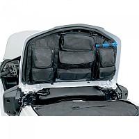 [해외]새들맨 Honda GL1800 Trunk Organizer Black