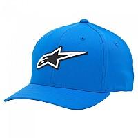 [해외]알파인스타 Corporate Hat Blue