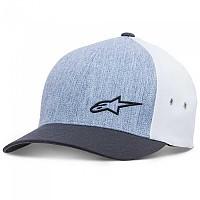 [해외]알파인스타 Molded Hat Blue Heather