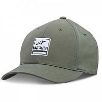 [해외]알파인스타 스테이트d Hat Military Green