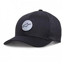 [해외]알파인스타 Gto Hat Black