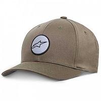 [해외]알파인스타 Gto Hat Military Green
