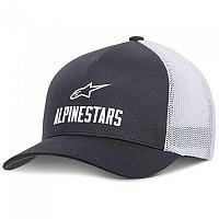 [해외]알파인스타 Transfer Hat Black