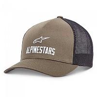 [해외]알파인스타 Transfer Hat Military Green