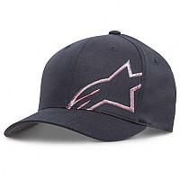 [해외]알파인스타 Trans Corp Hat Black
