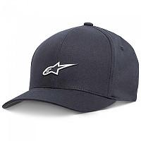 [해외]알파인스타 Form Hat Black