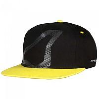 [해외]MACNA Cap 5 Black / Acid Yellow
