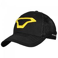 [해외]MACNA Cap 42 Black / Grey / Acid Yellow