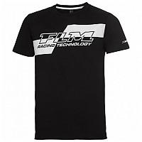[해외]FLM T-셔츠 2.0 Black
