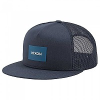 [해외]닉슨 Team Trucker Hat 137502822 All Navy