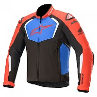 [해외]알파인스타 Honda T GP Pro V2 Black / Red / Blue