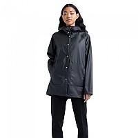 [해외]허쉘 Rainwear 클래스ic Black / White Classic Logo