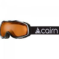 [해외]CAIRN Speed CMAX 포토chromatic Shiny Black / Shiny Silver