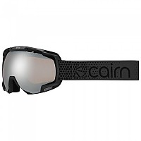 [해외]CAIRN Mercury SPX3 Matt Black / Silver